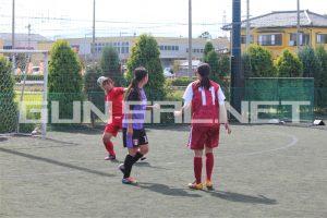 【2017/10/08】私立大学スポーツ大会2日目 試合風景