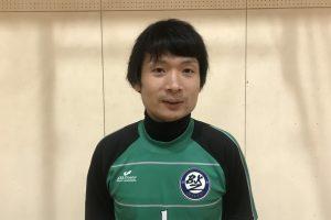 小林彰吾選手兼代表(FC.Bakazo)インタビュー