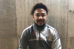 小林洋介監督(デルミリオーレCLOUD群馬セグンド)インタビュー
