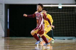 【No.001】小林洋介(デルミリオーレCLOUD)選手インタビュー